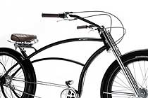 cruiser bikes frames parts