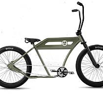 custom bikes frames and parts on CustomShop.eu - Ruff porucho