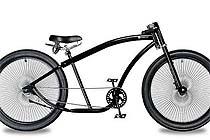 PG custom Bikes