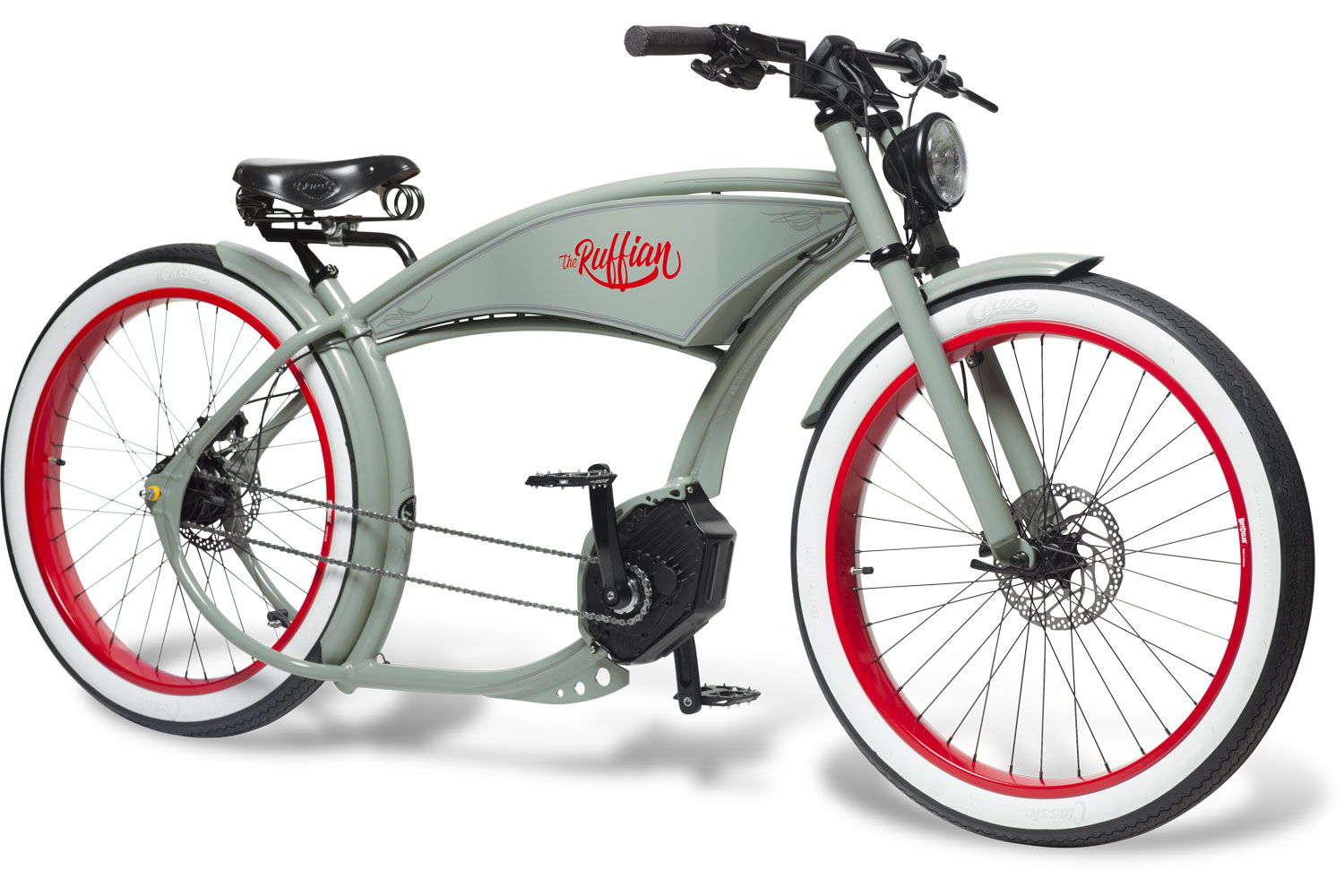 a comparison of the features of the cruiser bike and the street bike Comfort vs cruiser bicycles by max as alternatives because they provide many of the features and experience of other road a comfort or cruiser bike.